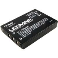 LENMAR DLKA5 KODAK KLIC-5001 REPLACEMENT BATTERY
