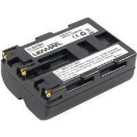 LENMAR DLS500H SONY NP-FM500H REPLACEMENT BATTERY