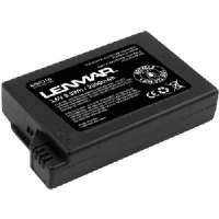 LENMAR GSS110 BATTERY FOR SONY PLAY STATION PORTABLE