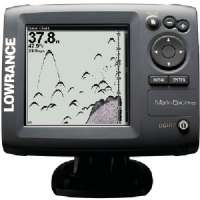 LOWRANCE 000-00175-001 MARK(TM) 5X PRO FISHFINDER