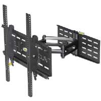 "LEVEL MOUNT LVMDC65MC 37"" - 85"" CANTILEVER FLAT PANEL MOUNT"