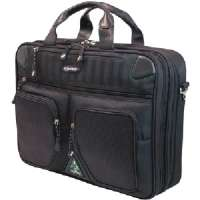 MOBILE EDGE MESFBC2.0 16&quot; SCANFAST(TM) BRIEFCASE