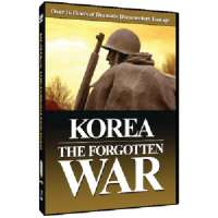 MILL CREEK 50636 KOREA: THE FORGOTTEN WAR