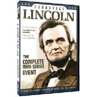 MILL CREEK 52211 SANDBURG'S LINCOLN: THE COMPLETE MINI-SERIES