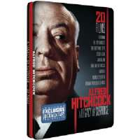 MILL CREEK 52497 ALFRED HITCHCOCK: LEGACY OF SUSPENSE, 20-FILM SET