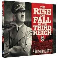 MILL CREEK 89084 THE RISE AND FALL OF THE THIRD REICH