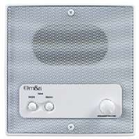 "MandS SYSTEMS DMC3R 5"" INDOOR INTERCOM SPEAKERS (3 WIRE)"
