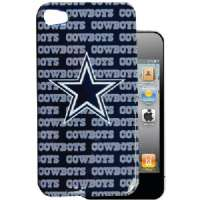 10-9NANO 81I4COWBOYS IPHONE(R) 4/4S CASE (DALLAS COWBOYS)