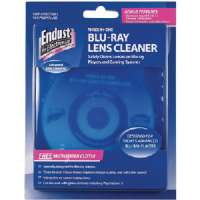 BLU-RAY DISC(R) LASER LENS CLEANER
