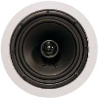 ARCHITECH PRO SERIES AP-601 6.5&quot; 2-WAY ROUND IN-CEILING LOUDSPEAKERS