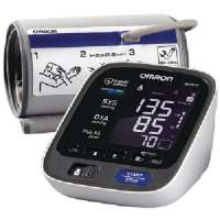 10+ SERIES UPPER ARM BLOOD PRESSURE MONI