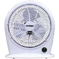 OPTIMUS F-1030 10&quot; STYLISH PERSONAL FAN
