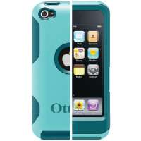 OTTERBOX 77-20241 IPOD TOUCH(R) 4G COMMUTER SERIES(R) CASE (REFLECTION)