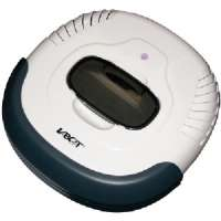 V-BOT(TM) ROBOTIC VACUUM