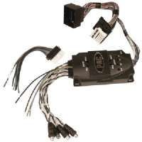 PAC AA-GM44 ADD-AN-AMP INTERFACE FOR SELECT 2010 GM(TM) VEHICLES WITH A 44-PIN HARNESS