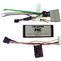 PAC C2R-CHYNA FOR CHRYSLER(R) VEHICLES WITH NO FACTORY AMP