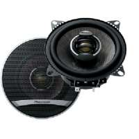"PIONEER TS-D1002R 4"" 2-WAY SPEAKERS"