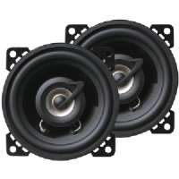 "PLANET AUDIO TQ422 ANARCHY SPEAKERS (2-WAY 4"")"