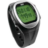 PYLE PHRM84 SPEED and DISTANCE WATCH FOR RUNNING, JOGGING and WALKING