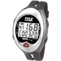 PYLE PHRTMW1 DIGITAL SPORTS WATCH WITH HEART RATE MONITOR