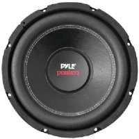 PYLE PLPW10D 10'', 1,000-WATT DUAL VOICE COIL 4ohm  SUBWOOFER