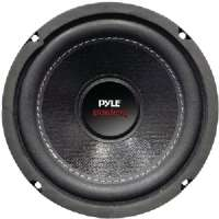 "PYLE PLPW6D POWER SERIES DUAL VOICE-COIL 4_ SUBWOOFER (6.5"", 600 WATTS)"