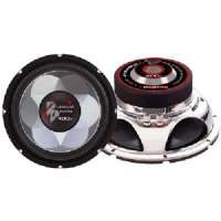 PYRAMID PW1077X POWER SERIES SUBWOOFER (10'' 500W)