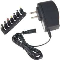 RCA AH30BR 300MA UNIVERSAL POWER SUPPLY