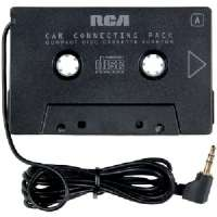 RCA AH600N CD/AUTO ADAPTER
