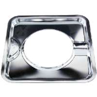 RANGE KLEEN SGP-400 CHROME SQUARE DRIP PAN