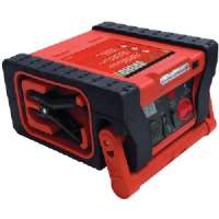 MOTOR TREND JSM-0579 COMPACT JUMP-START SYSTEM