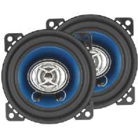 "SOUNDSTORM F240 FORCE LOUDSPEAKERS (4"" 2-WAY)"