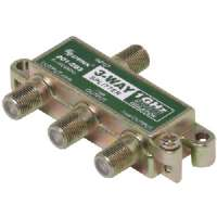 STEREN 201-203 1GHZ 90DB SPLITTER (3 WAY)