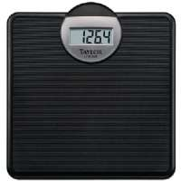 TAYLOR PRECISION 701440732 LITHIUM ELECTRONIC DIGITAL SCALE