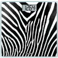 TAYLOR 75584193Z ZEBRA GLASS DIGITAL SCALE