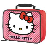 THERMOS K22026006 HELLO KITTY(R) LUNCH KIT