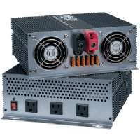 1800-WATT ULTRA-COMPACT POWER INVERTER