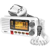 Uniden UM415 White VHF Fixed Radio