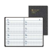 Telephone/Address Book, 2-1/8x3-1/4, Assorted