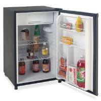 Counter-High Refrigerator, 4.5CF, 20-1/4x23-3/4x32, BK