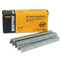 B8 Staples,Chisel Point,Use In B8C Line,1/2W,1/4L