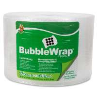 Bubblewrap, 12x175', Clear