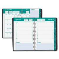 PLANNER,MO,DAILY/MO