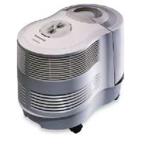 KAZ HOME ENVIRONMENT Air Washing Humidifier,9 Gal,/2300 Sq Ft,14x22x16,WE