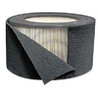 Carbon Replacement Filter, For Round Honeywell Models