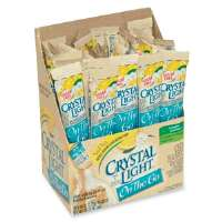 Crystal Light Ice Tea Mix, Non-carbonated, Sugar-free, 30/BX