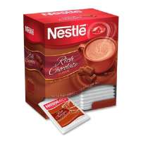 Hot Chocolate Mix, Rich Chocolate, .71 oz, 50/BX