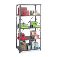 "Safco Commercial Steel Shelving, Shelf Kit, 36 x 24"", (Qty. (6270)"