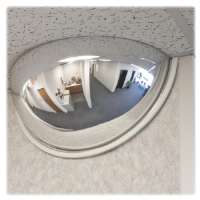 Half Dome Mirror, 18 Size