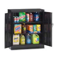 Tennsco Counter-High Storage Cabinets